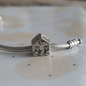 Pandora Jewelry - PANDORA Little House Charm